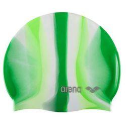 ARENA POP ART GREEN - czepek pływacki