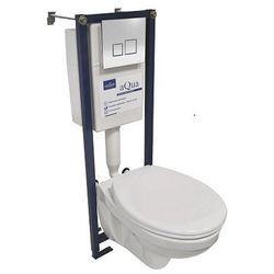 Zestaw WC Cersanit Exe