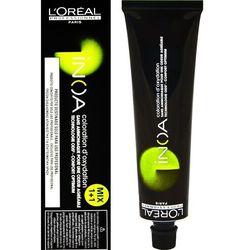 Loreal Inoa 60ml Farba do włosów bez amoniaku, Loreal Inoa 60 ml - 5.3 SZYBKA WYSYŁKA infolinia: 690-80-80-88