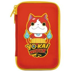 Etui sztywne na konsolę Nintendo New 3DS XL Yo-Kai Watch Jibanyan - Hard Pouch HORI