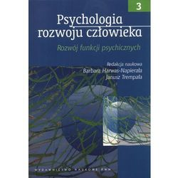 Psychologia rozwoju człowieka (opr. miękka)