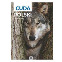 Albumy, Cuda Polski Zwierzęta (opr. twarda)