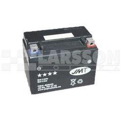 Akumulator żelowy JMT YB4L-B 5A (CB4L-B (5AH)) 1100351 Aprilia RX 50, Sherco EN 50