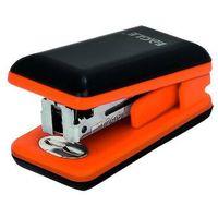 Zszywacze, Zszywacz EAGLE In-Touch S5148 - czarno/pomarańcz.