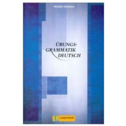 Ubungsgrammatik Deutsch (opr. miękka)