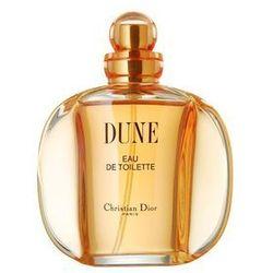 Christian Dior Dune, Woda toaletowa – Tester, 100ml