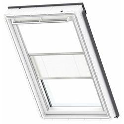 Roleta na okno dachowe VELUX zaciemniająco-plisowana Standard DFD FK08 66x140