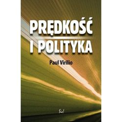 PRĘDKOŚĆ I POLITYKA (opr. miękka)