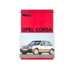 Opel Corsa modele 1982-93 (opr. miękka)