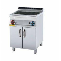 Urządzenie do gotowania makaronu gazowe | 40L | 13950W | 600x700x(H)900mm
