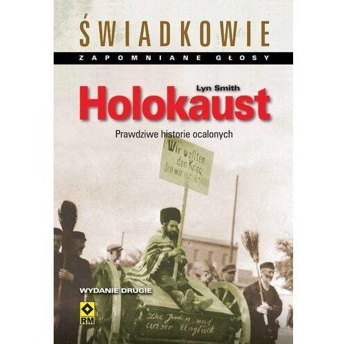 E-booki, Holokaust