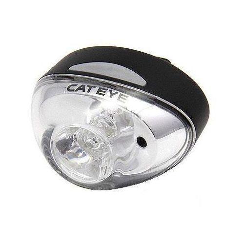 Oświetlenie rowerowe, WYPRZEDAŻ Lampka przednia Cateye TL-LD611-F Rapid1