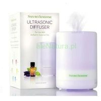 Olejki zapachowe, NSP Dyfuzor do olejków eterycznych biały