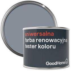 Tester farby renowacyjnej uniwersalnej GoodHome cincinnati satyna 0,07 l