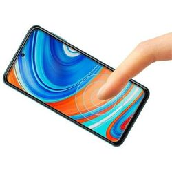 Szkło cały ekran Full Glue do Xiaomi Redmi Note 9S