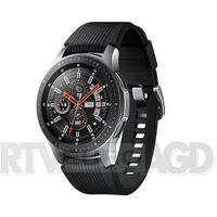Zegarki sportowe, Samsung Galaxy Watch 46mm LTE (srebrny)