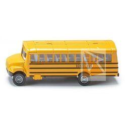 SIKU Amerykański Autobus Szkolny