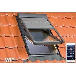 Markiza zewnętrzna FAKRO AMZ WiFi 02 55x98