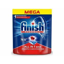 FINISH Tabletki All-in-1 Max 76 regularne