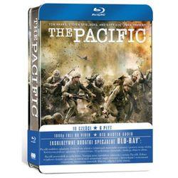 Pacyfik - metal box (6xBlu-Ray) - Jeremy Podeswa, Timothy Van Patten DARMOWA DOSTAWA KIOSK RUCHU