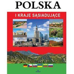 Polska i kraje sąsiadujące - SZYMON BRZESKI (opr. twarda)