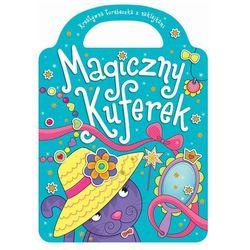 Magiczny kuferek- bezpłatny odbiór zamówień w Krakowie (płatność gotówką lub kartą).