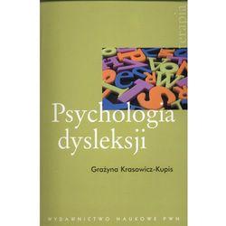 Psychologia dysleksji (opr. miękka)