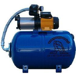 Hydrofor ASPRI 45 4 ze zbiornikiem przeponowym 100L