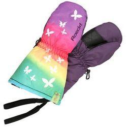 Roeckl Sports SKI MINIS FASSA UKUT Rękawiczki z jednym palcem multicolor