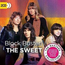BLOCKBUSTER - The Sweet (Płyta CD)