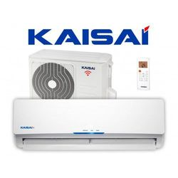 Klimatyzacja ścienna KAISAI seria FOCUS z Wi-Fi 3,5kW/3,8kW (KWF-12HRDI, KWF-12HRDO) BEZPŁATNA dostawa kurierem!