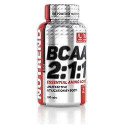 Nutrend BCAA 2:1:1 - 150 tab.