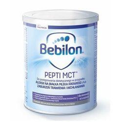 Bebilon PEPTI MCT prosz. - 450 g
