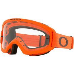 Oakley O-Frame 2.0 Pro MX XS Goggles Youth, pomarańczowy 2021 Okulary przeciwsłoneczne dla dzieci Przy złożeniu zamówienia do godziny 16 ( od Pon. do Pt., wszystkie metody płatności z wyjątkiem przelewu bankowego), wysyłka odbędzie się tego samego dnia.