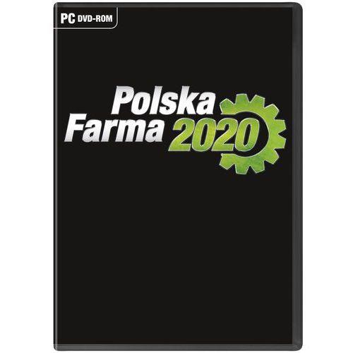 Gry PC, POLSKA FARMA 2020 (PC)