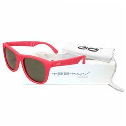 Tootiny Okulary p.słoneczne Classic Small Różowe 0+