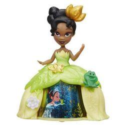 Disney Princess Mini w balowej sukience, Tiana