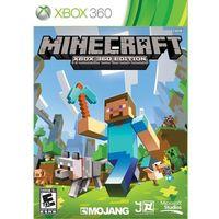 Pozostałe gry i konsole, Microsoft Minecraft / Xbox - BEZPŁATNY ODBIÓR: WROCŁAW!