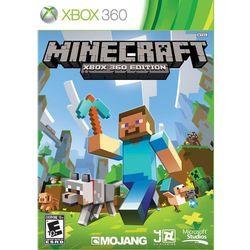Microsoft Minecraft / Xbox - BEZPŁATNY ODBIÓR: WROCŁAW!