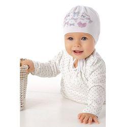 Czapka niemowlęca 5X32AY Oferta ważna tylko do 2022-08-08
