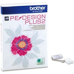 Program Brother PED DESIGN PLUS 2