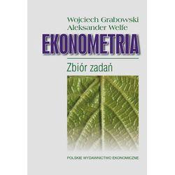 Ekonometria Zbiór zadań (opr. miękka)