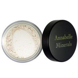 Annabelle Minerals - Mineralny korektor Natural Cream 4g