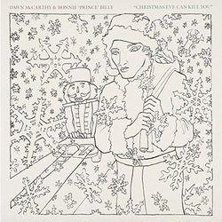 Dawn & Bonnie P Mccarthy - 7-Christmas Eve Can..