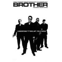 Filmy kryminalne i sensacyjne, Brother (Płyta DVD)