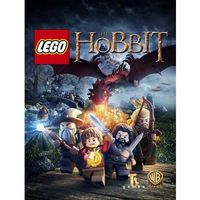 Gry PC, LEGO The Hobbit (PC)