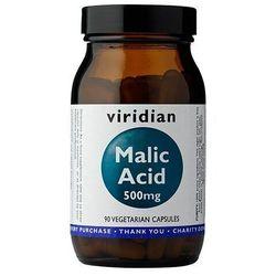 Malic acid (Kwas jabłkowy) 500 mg 30 kaps.