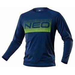 Koszulka robocza z długim rękawem NEO Premium 81-619-L (rozmiar L)