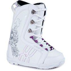 Westige dziecięce buty snowboardowe Junior Girls 33 - BEZPŁATNY ODBIÓR: WROCŁAW!
