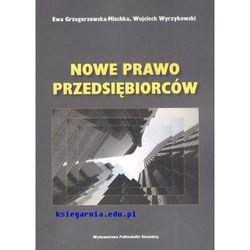 Nowe prawo przedsiębiorców (opr. miękka)
